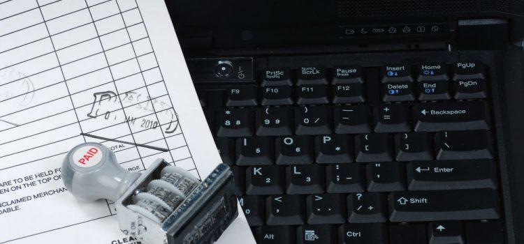 Modificat el termini per remetre factures a empreses i professionals