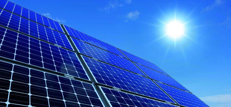 Subvencions per al foment d'instal·lacions d'energia solar fotovoltaica 2017: Particulars, empreses i associacions empresarials