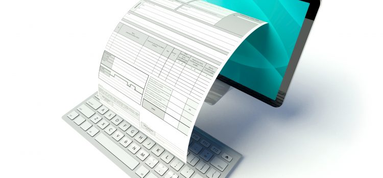 Nova versió de factura electrònica FACTURAE