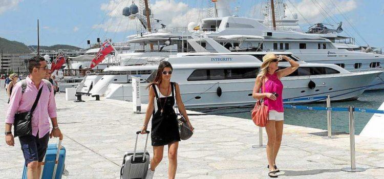Modificació de la normativa reguladora de l'impost sobre les estades turístiques – ECOTAXA 2018