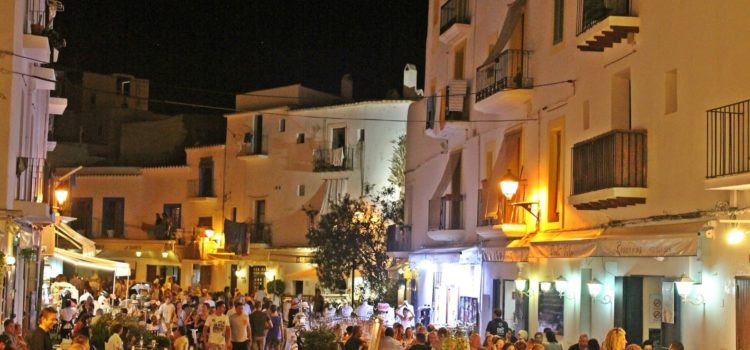 Paralització d'obres en temporada turística al Municipi d'Eivissa – A partir de l'1 de Juny 2018