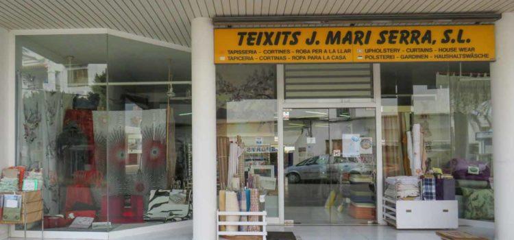 La Cambra de Comerç d'Eivissa i Formentera premia Teixits J. Marí Serra