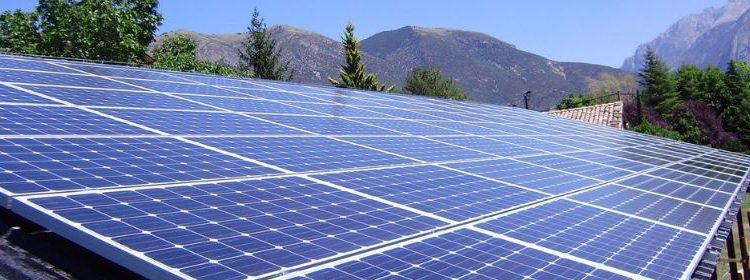 Subvenciones para el fomento de instalaciones de energía solar fotovoltaica para autoconsumo dirigida a particulares