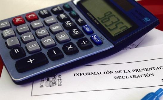 Novedades en el IRPF de Baleares – BOIB 31-12-16