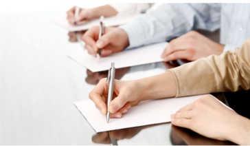 Contracte a temps parcial amb vinculació formativa