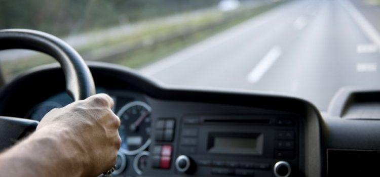Se convocan ayudas a transportistas autónomos por carretera que abandonen la actividad en 2017