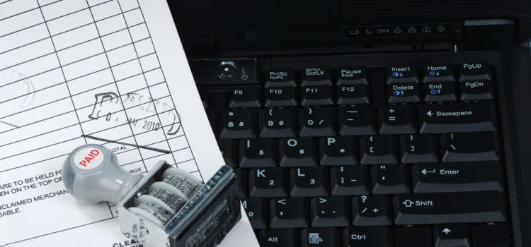 Modificado el plazo para remitir facturas a empresas y profesionales