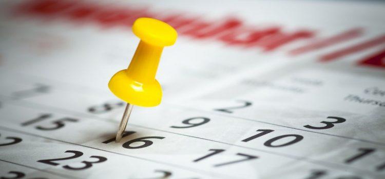 Aquest és el calendari de dies festius en Balears per 2018