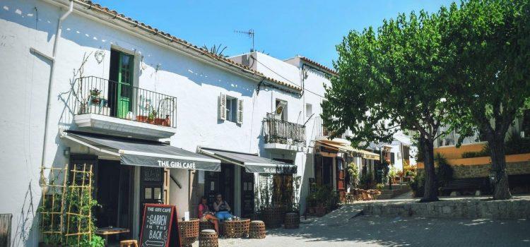 Nueva ordenanza municipal de convivencia ciudadana – Ayto Sant Joan de Labritja
