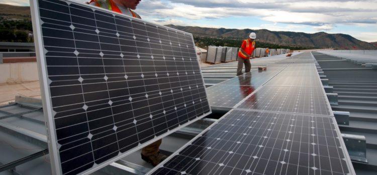 Subvenciones 2018 para el fomento de instalaciones de energía solar fotovoltaica, particulares, empresas y asociaciones empresariales