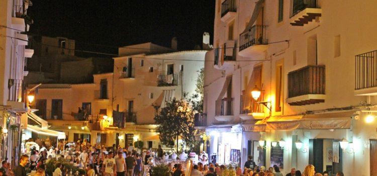 Paralización de obras en temporada turística en el Municipio de Ibiza – A partir del 1 de Junio 2018