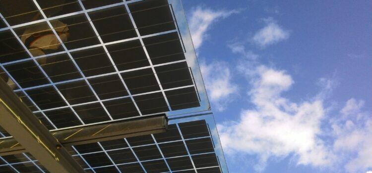 Subvencions per al foment d'instal·lacions d'energia solar fotovoltaica i microeòlica dirigida a particulars, entitats sense ànim de lucre, petites i mitjanes empreses i associacions empresarials