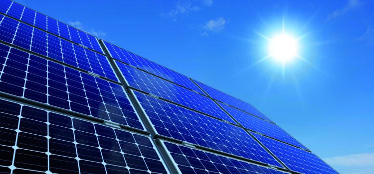 Bases reguladoras para la concesión de ayudas a la inversión en instalaciones de producción de energía eléctrica con tecnología eólica y fotovoltaica situadas en territorios no peninsulares