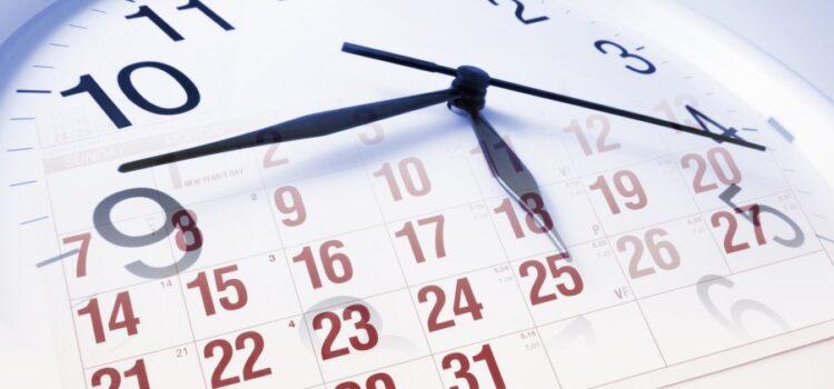 CALENDARI LABORAL ABRIL 2021