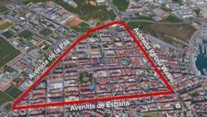 MEDIDAS TEMPORALES Y EXCEPCIONALES POR RAZÓN DE SALUD PÚBLICA PARA LA CONTENCIÓN DE LA COVID-19 EN ZONAS URBANAS PERIMETRALMENTE DELIMITADAS COMPRENDIDAS DENTRO DE LAS ZONAS BÁSICAS DE SALUD DEL EIXAMPLE Y ES VIVER EN EL MUNICIPIO DE EIVISSA (BOIB 16/9/2020)