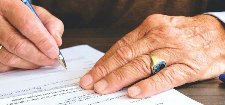 Planificación de herencias y del impuesto de sucesiones