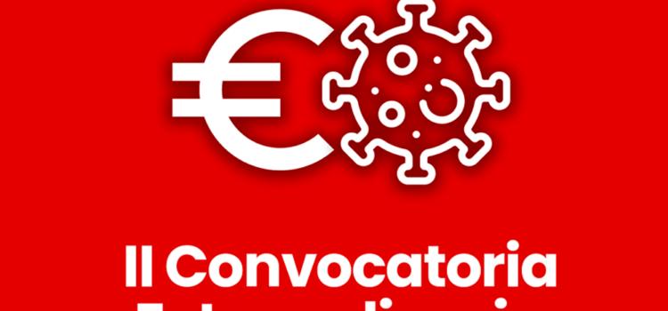 Bases reguladoras de la segunda convocatoria extraordinaria de ayudas del Consell Insular de Formentera dirigidas a paliar las consecuencias de las restricciones motivadas por la crisis sanitaria de la Covid-19 en los sectores económicos a autónomos, microempresas y PYMES para el año 2021 (BOIB 19/8/2021)