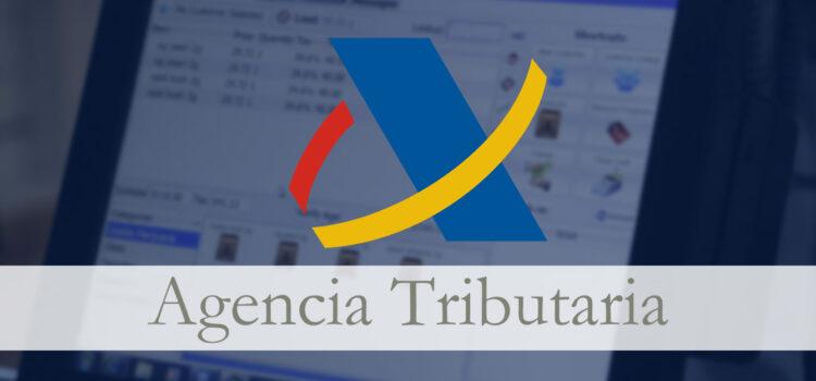 Sancions a negocis per programes de facturació no actualitzats a la nova normativa